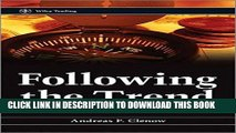 [PDF Kindle] Following the Trend: Diversified Managed Futures Trading Audiobook Free