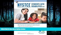 FAVORIT BOOK  NYSTCE Students with Disabilities (060) Book + Online (NYSTCE Teacher Certification