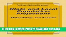 [READ] Kindle State and Local Population Projections: Methodology and Analysis (The Springer
