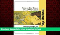 Audiobook Patent Bar Exam Prep Workbook - MPEP Ed 9, Rev 07.2015 Lisa A. Parmley Book