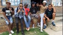 Ispani 5tens ft Sakadi, Swift and Sotja South African Hip Hop