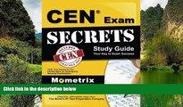 Online CEN Exam Secrets Test Prep Team CEN Exam Secrets Study Guide: CEN Test Review for the