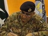 New Pakistan Army Chief Announced - Gen Qamar Javed Bajwa will New Army Chief Pakistan - News Headlines Today 26 November 2016, Gen Qamar Javed Bajwa will New Army Chief Pakistan