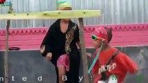 ---Khala Khala  Bangla best funny Song