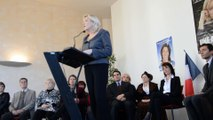Marine Le Pen : Avant de parler de « vivre ensemble », faudra aussi rappeler ce qu'est le « savoir vivre »...