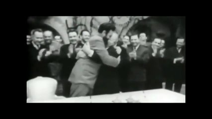 Fidel Castro speech in 1966