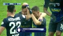 Pedro Conde Goal HD - Giannina 1-0 Veria - 26.11.2016 ΠΑΣ Γιάννινα 1-0 Βέροια