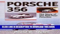 [PDF] Porsche 356: The Story of the Flat-Four Porsches Full Online