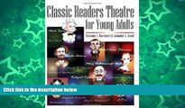 Audiobook Classic Readers Theatre for Young Adults Suzanne I. Barchers Audiobook Download