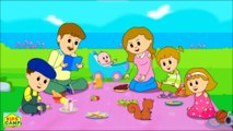 Three Little Kittens   NEW   Many More Popular Nursery Rhymes from Kids Camp