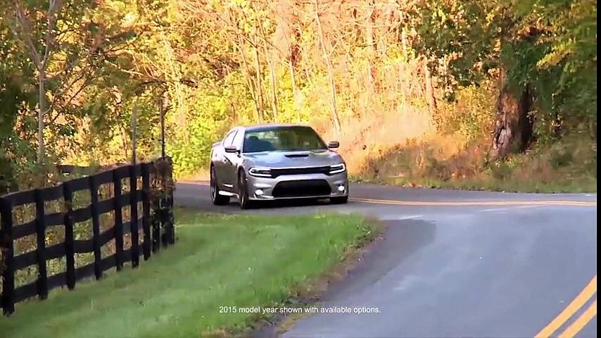 2016 Dodge Charger Warren, PA – Dodge Dealerships