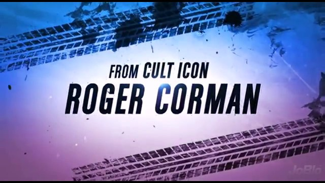 DEATH RACE 2050 Trailer (2017) Roger Corman Sci-Fi Action Movie HD