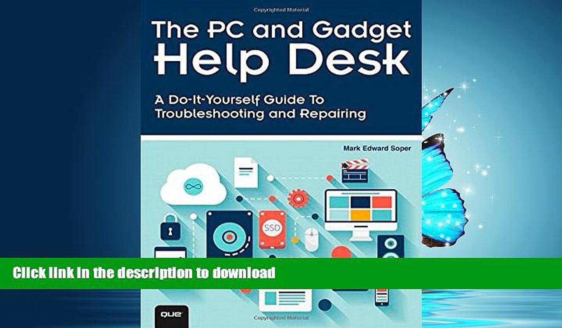 Ssd Help Desk