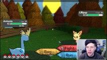 Roblox | A WILD SHINY POKEMON!!!! (Pokemon Brick Bronze #6