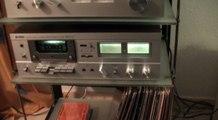 Yamaha CA-610 CT-610 CT 520 Vintage Hifi