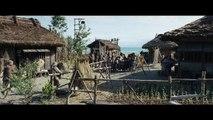 SILENCE Trailer  12.23,2016