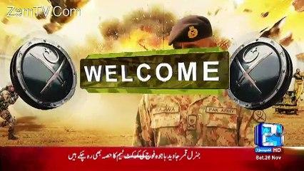 Channel24 9pm News Bulletin – 26th November 2016