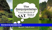 Buy Joshua Gordon Sesquipedalian SAT Edition: An Interactive Story to Learn Hundreds of SAT and