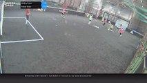 Faute de Ricardo - Melting Potes Vs Family Team - 26/11/16 11:00 - Ligue5 Automne 16