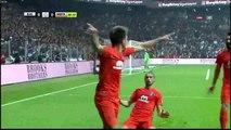 All Goals & Highlights HD - Besiktas 1-1 Basaksehir - 26.11.2016