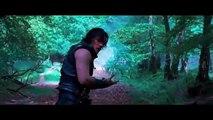 Dracula Untold International Trailer (2014) Luke Evans Horror Movie HD