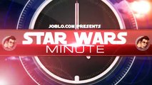 New Rogue One trailer coming, filming on Ep. VIII & more - Star Wars Minute  Episode 47