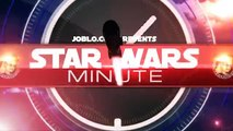 Rogue One sizzle reel & poster, SDCC & more - Star Wars Minute  Episode 49