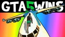 GTA 5 WINS – EP. 15 (GTA 5 Stunts, GTA 5 Funny Moments online Grand Theft Auto V Gameplay)