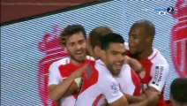 All Goals & Highlights HD - Monaco 4-0 Marseille - 26.11.2016