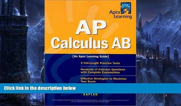 APEX Pre-Calculus