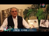 President Peoples Study Circle (Pakistan)  Prof.N.D Khan Talking about 49 Years of Pakistan Peoples Party              Regards: Peoples Study Circle Karachi Division