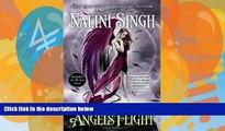 READ book  Angels  Flight: A Guild Hunter Collection (A Guild Hunter Novel)  FREE BOOOK ONLINE