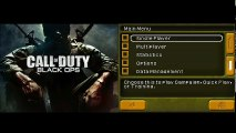 BLACK OPS ZOMBIES ON DS... Call of Duty BO1 Nintendo DS Gameplay-DLC--DS-OPS-GIANT-2016-COD-MATCH-GAMEPLAY-ROOM