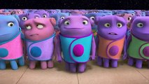 Home Hogar Dulce Hogar Trailer 2015 Español
