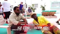 INFILTRADOS EN MIAMI Featurette  Infiltrados con Kevin Hart y Ice Cube  Subtitulado