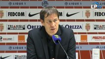 "Garcia : ""Incapables d'utiliser le ballon !"""