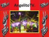 """La Voz Perú 15-12-2015 Jefferson Tadeo canta """"Niña Chay"""""""