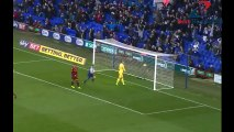 Ipswich Town VS Queens Park Rangers 3-0 Highlights Championship 25-11-2016