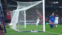 All Goals & Highlights HD - Caen 1-1 Guingamp - 26.11.2016