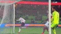 All Goals & Highlights - Metz 2-3 Lorient - 26.11.2016