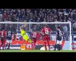All Goals & Highlights HD - Bordeaux 3-2 Dijon - 26.11.2016