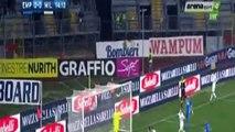 Empoli vs AC Milan 1-3 All Goals & Highlights 26.11.2016 HD