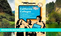 Online College Prowler California Colleges (College Prowler) (College Prowler: California
