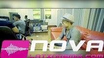 Los Creadores Del Sonido - Chiquito Team Band - Salsa Intro 98 Bpm - NLR