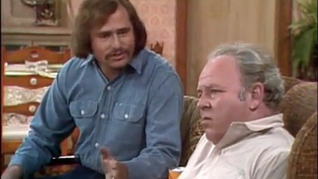 All in the Family S3 E02 - Archies Fraud