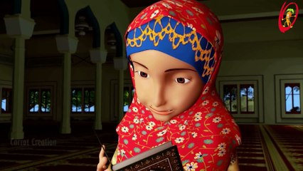 URDU ISLAMIC CARTOON FOR KIDS