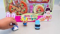 Play Doh Toy Velcro Cutting Pizza Ice Cream Learn Fruits English Names Toy Surprise