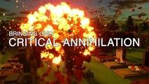 Critical Annihilation - Official Trailer