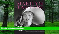 Audiobook Marilyn in Fashion: The Enduring Influence of Marilyn Monroe Christopher Nickens mp3