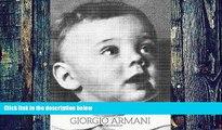 Pre Order Giorgio Armani Giorgio Armani mp3